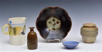 Studio Pottery (5)