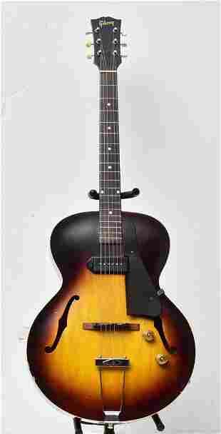 Gibson ES-125 Sunburst Guitar