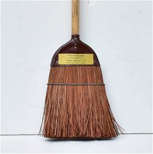 The Producers Tony Awards Presentation Broom
