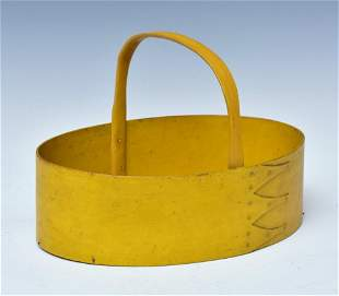 Shaker Carrying Basket