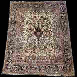 Lavar Kerman Room Size Carpet