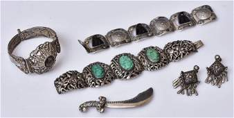 Silver Jewelry Group