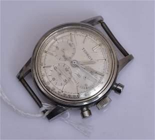 Tissot Chronograph Wrist Watch