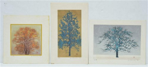 Woodblock Prints & Multiples