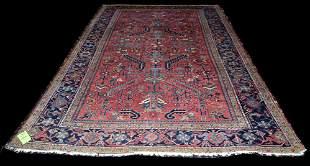 Heriz Room Size Carpet