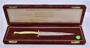 Commemorative Knife