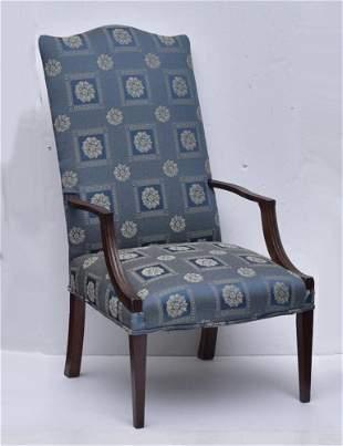 Hepplewhite Armchair