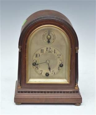 Winterhalder & Hofmeier Chiming Mantel Clock