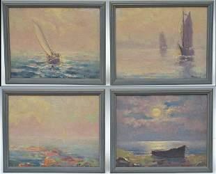 Arthur Bodwell