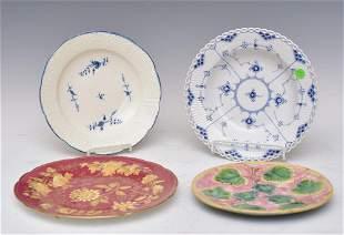 Royal Copenhagen Blue and White Porcelain Bowl
