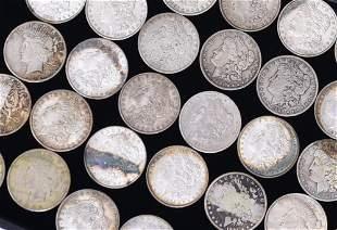 American Silver Dollars (79)