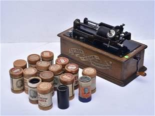 "Edison ""Home"" Phonograph"