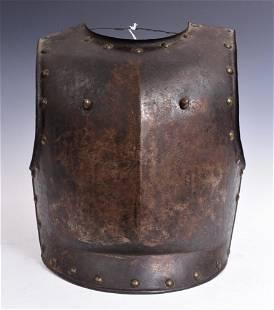 German Armour Breast Plate