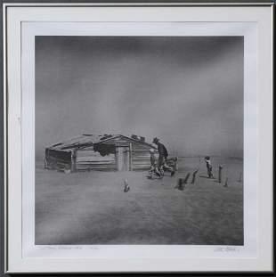 126: Arthur Rothstein