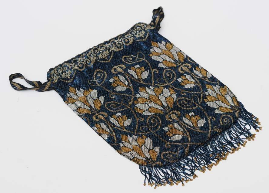 Edwardian Beaded Evening Bag