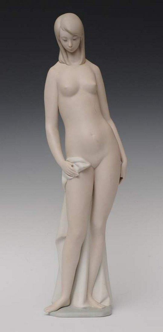 Lladro Statue