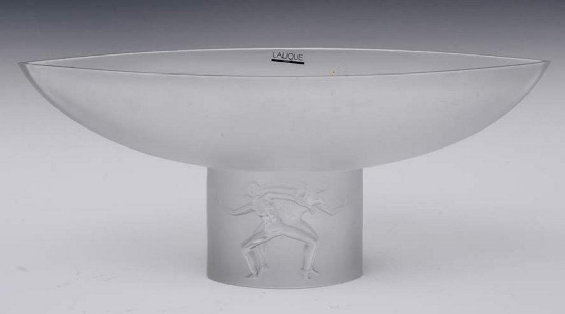 Lalique Bowl