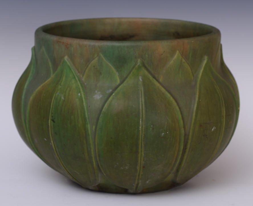 Roseville Art Pottery Jardiniere