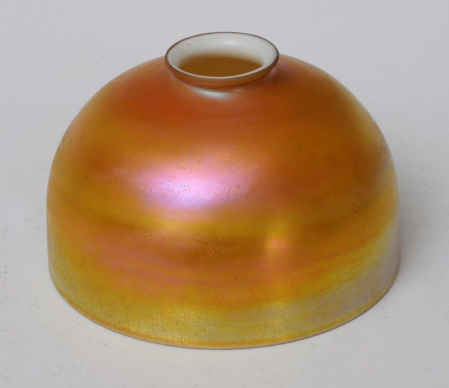 Tiffany Favrile Lamp Shade