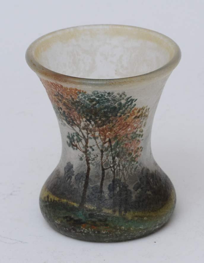 Handel Vase