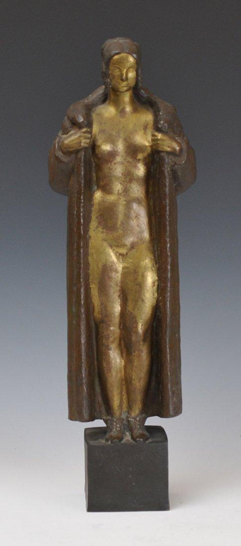 Franz von Stuck Bronze