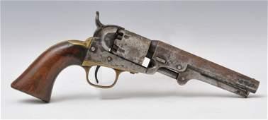 Colt Pocket Revolver
