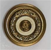 527: Metal Hunt Button