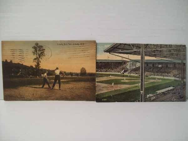 2: Postcards