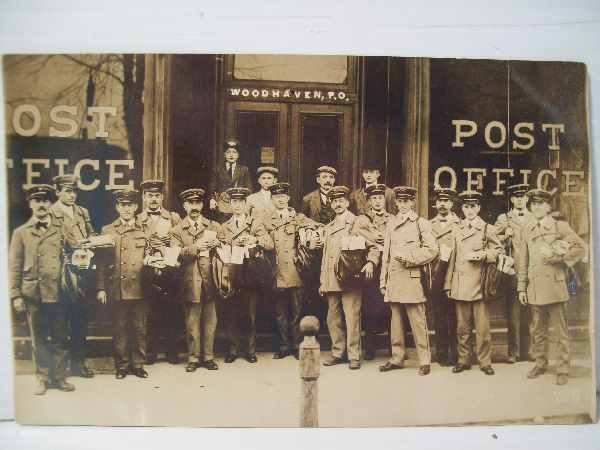 3: Postcards