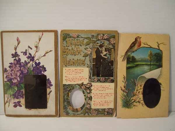 7: Postcards