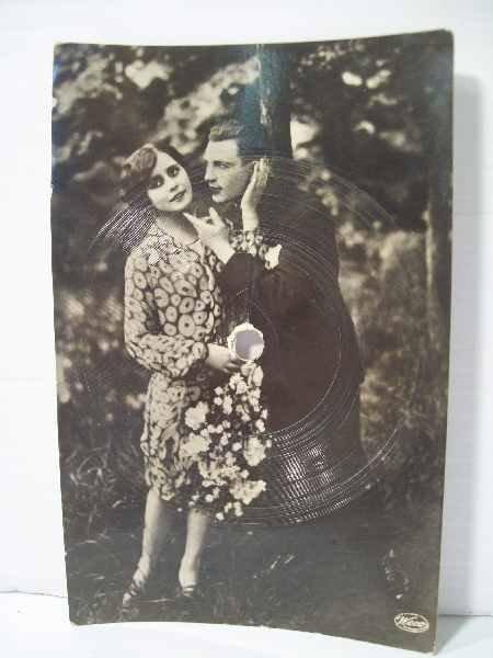 10: Postcards