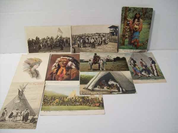 15: Postcards