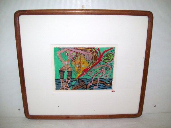 1: ART