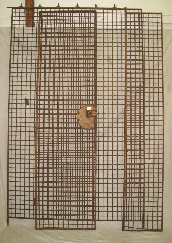 18: METAL GATES
