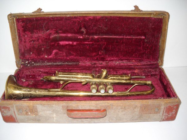 249: TRUMPET BY HARRY PEDLER & SONS