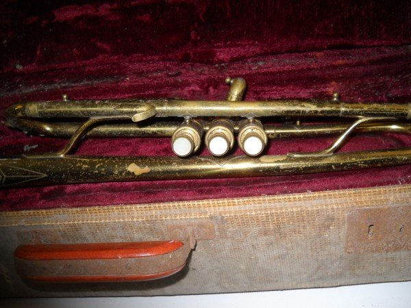 249: TRUMPET BY HARRY PEDLER & SONS - 6