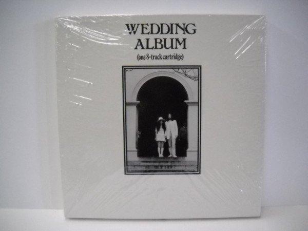 17: WEDDING ALBUM