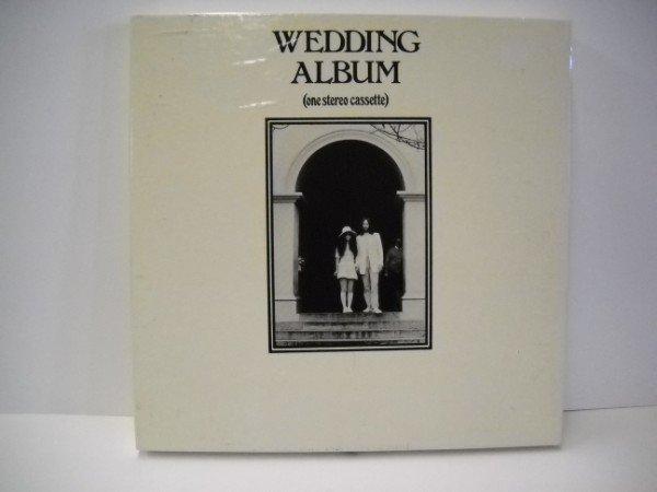 23: WEDDING ALBUM