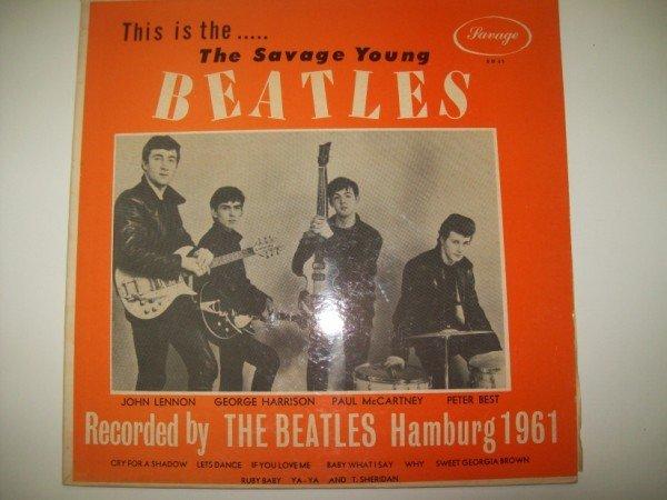 174: RECORD ALBUM