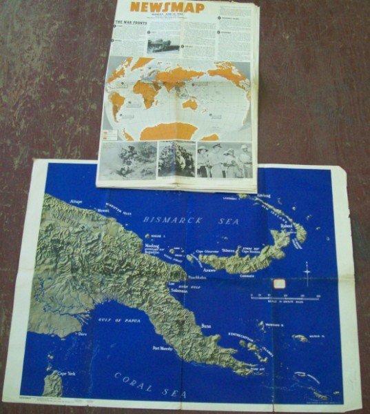 7A: MAPS