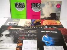 256 RECORD ALBUMS