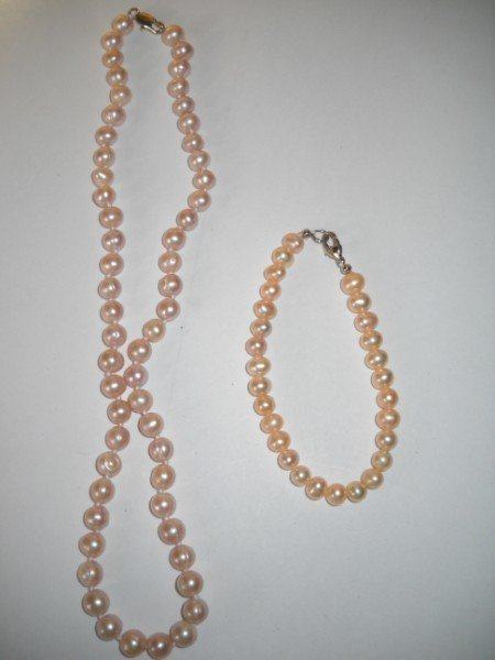 5A: CULTURED PEARLS