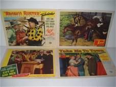 172A: LOBBY CARDS