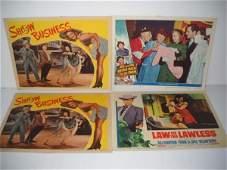 176A: LOBBY CARDS