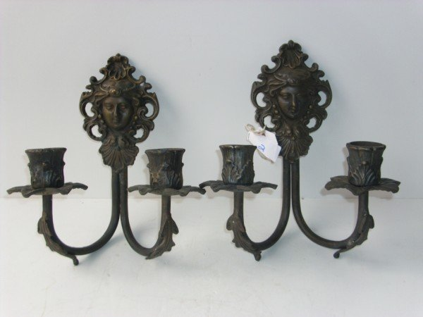 2: CANDLE HOLDERS