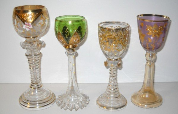 8: GLASSES