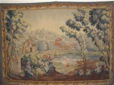 1A: TAPESTRY