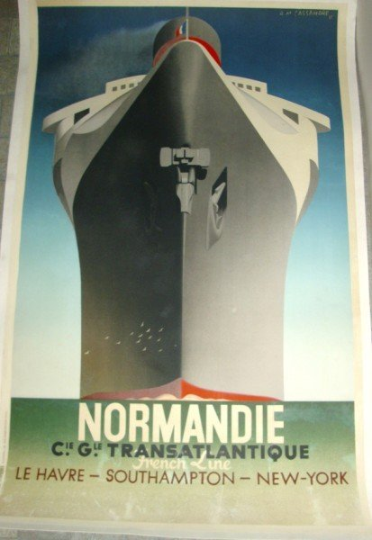 3: TRAVEL POSTER