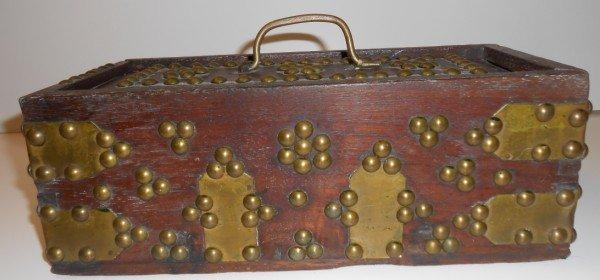 2A: BOX