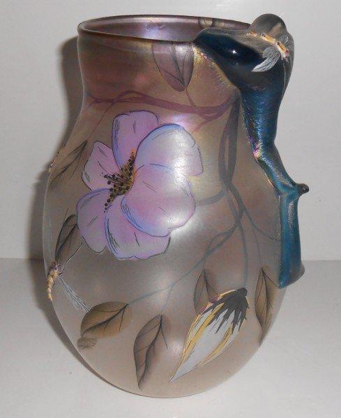 5: ART GLASS